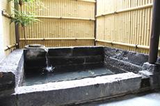 石切り風呂画像